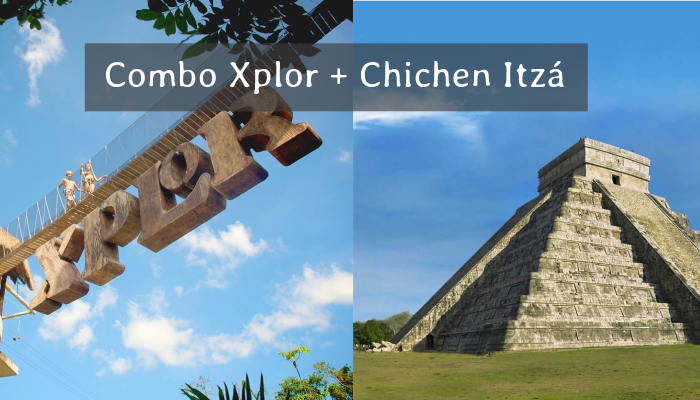 Tours en Chichén Itzá