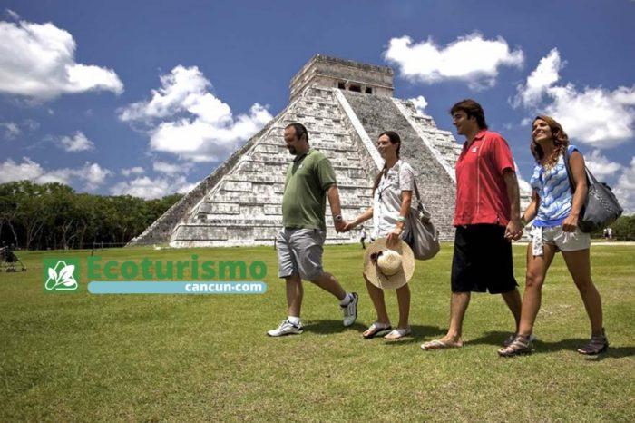 Tour Chichén Itzá Premier desde Cancún