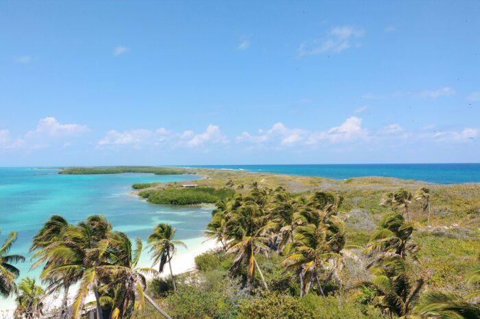 Tour a Isla Contoy desde Cancún