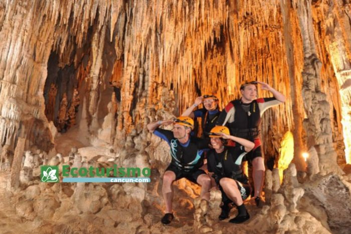 Tours en Playa del Carmen