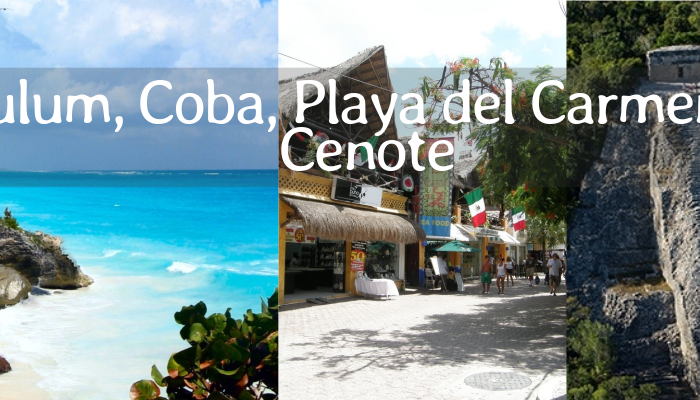 Tours en Playa del Carmen
