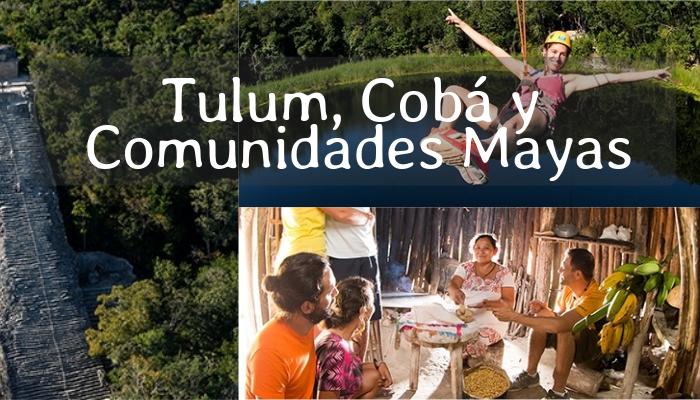 Tours en Tulum