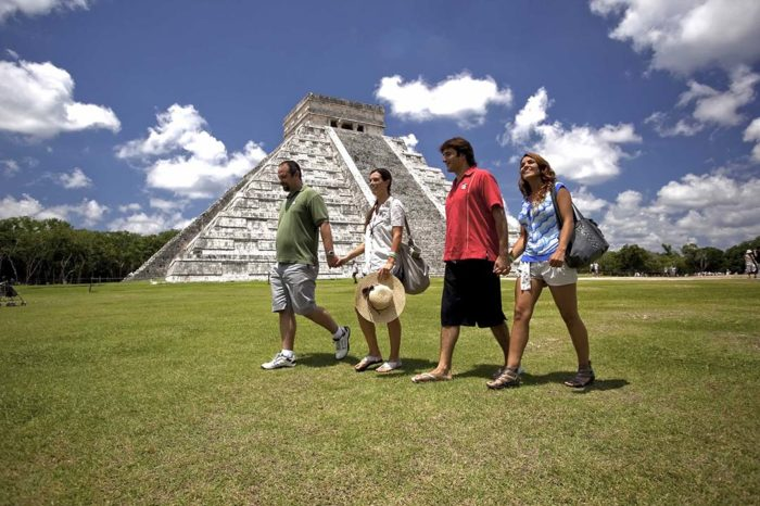 Chichén Itzá Express