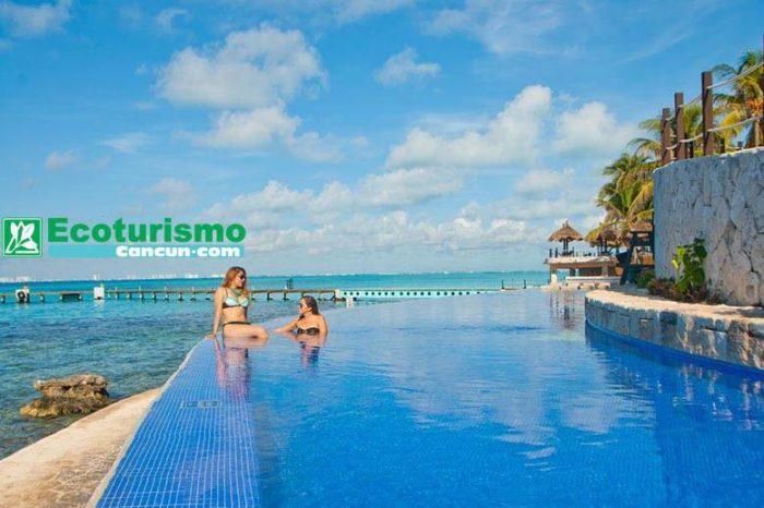 Royal Garrafón VIP en Isla Mujeres