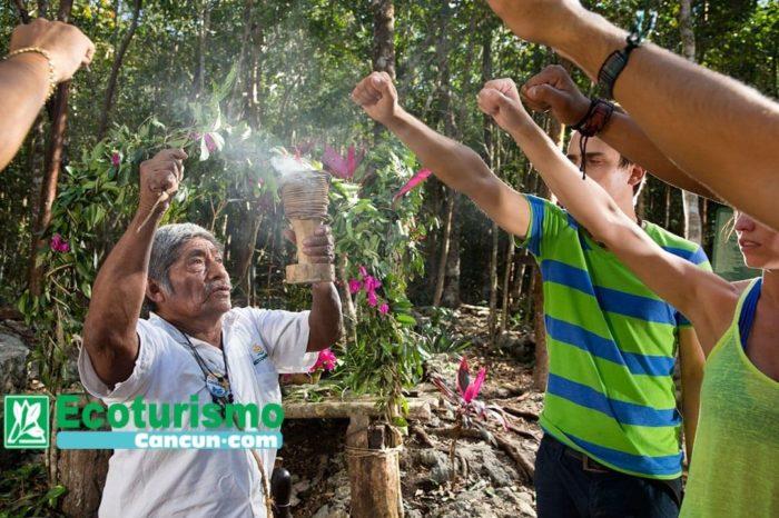 Tour Tulum, Cobá y Comunidades mayas