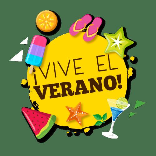 promociones de vacaciones de verano 2019